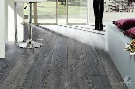 Grey Oak Laminate Flooring Modern Concept Texture With Bedrock Floors