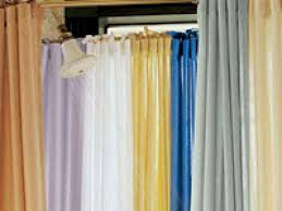 Restoration Hardware Curtain Rod Rings by No More So So Shower Curtains Hgtv