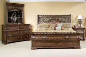 Romantic Light Wood Bedroom Furniture Wooden Designs Decor Branded