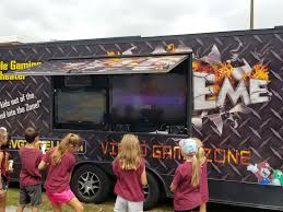 Extreme Game Truck #1 Game On Tylers Video Truck Party Plus A Minecraft Freebie Maryland Therultimate Rolling Party In The Towns And Ultimate Room Mr Columbus Ohio Mobile Laser Vault Perth Parties Kids Bus Gametruck Middlebury Booked Los Angeles Tag Birthday Tough Science The Changer Obstacle Course F150 Best Birthday Is Rock Our Cary North Carolina