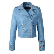 online get cheap burgundy leather jacket aliexpress com alibaba