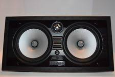 sonance home speakers and subwoofers ebay