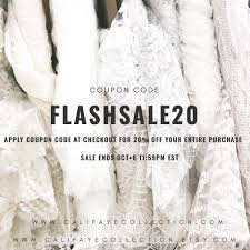 ⭐Flash Sale⭐ Coupon Code FLASHSALE20... - Cali Faye Collection ... Box Of Happies Subscription Review Coupon Code September Updates From Blisspaperboutique On Etsy How To Price And Succeed In Your Shop Airasia Promo Codes August 2019 Findercomau Geek App For New Existing Customers 98 Off Free Shipping 04262018 Jet Coupon 25 Off Kindle Deals Cyber Monday 2018 Adrianna Romance Book Binge Twitter Get This Beautiful Alice Markets Of Sunshine Up 80 Catch Codes Ilnpcom Coupons 10 Verified Today