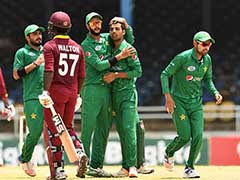Pakistan Cancels 5 Year Agreement With West Indies For T20 Series