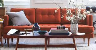 West Elm Paidge Sofa by West Elm Is Offering Full Refunds On Peggy Couches