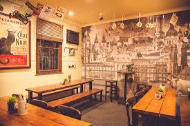 Tommys Patio Cafe by Tommy U0027s Beer Café Sydney On Tap