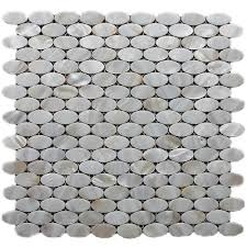 Atlantic Shell Stone Tile by Cancos Shell Stone