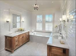 sumptuous design 5 houzz bathroom floors herringbone