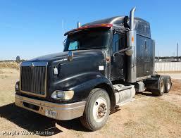 2007 International 9400i Semi Truck | Item DC5983 | SOLD! De...