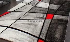décoration tapis contemporain salon 12 tapis salon