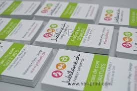 Very Cheap Business Card Paper 300g Matte Finished Right Square Full Color Both Sides Printing Only 43 For 500pcs Cards In From Office