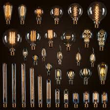 shop 40w vintage edison bulb t10 t185 t225 t26 t30