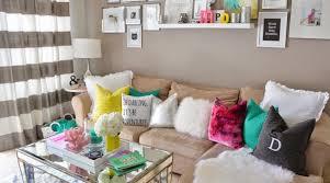 Decorate College Apartment Design Decorating Ideas For