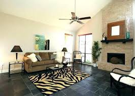 Stone Floor Living Room Floors For Rooms Black Slate Flooring In With Gray Roomstone