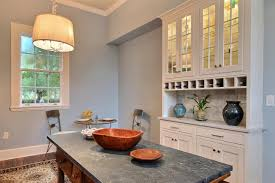 White Cabinets Dark Grey Countertops by Kitchen Design How To Make Do It Yourself Built In Kitchen