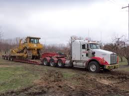 100 Northwest Trucking Trailer Inc Specialized Based Out Of Grand