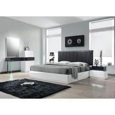 Modern Bedroom Sets Lightandwiregallery