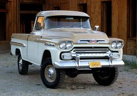 The Accidental Apache: How This Month's Hemmings Mot | Hemmings Daily 51959 Chevy Truck 1957 Chevrolet Stepside Pickup Short Bed Hot Rod 1955 1956 3100 Fleetside Big Block Cool Truck 180 Best Ideas For Building My 55 Pickup Images On Pinterest Cameo 12 Ton Panel Van Restored And Rare Sale Youtube Duramax Diesel Power Magazine Network Ute V8 Patina Faux Custom In Qld