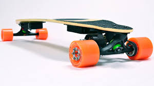 Boosted Boards - The World's Lightest Electric Vehicle By Boosted ...