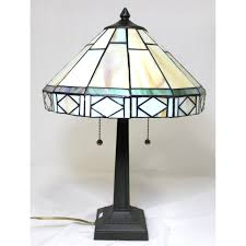 Ashley Furniture Tiffany Lamps dale tiffany mission style table lamp 77569a jpg