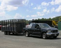 Truck Plus Trailer - Gateway Storage Center