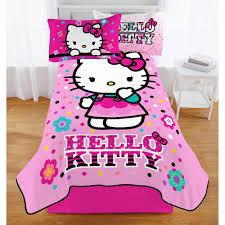 Hello Kitty Bedroom Decor At Walmart by 20
