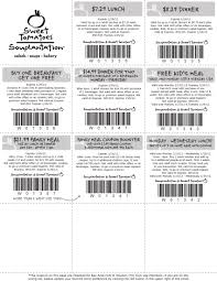 Sweet Tomatoes And Souplantation Coupons: Valid Until 1/29 ... Farm To Feet Coupon Code Smart Park Parking Promo 14 Active Zaxbys Promo Codes Coupons January 20 Best Black Friday 2019 Deals From Amazon Buy Walmart Toppers Codes Pizza Deals In West Michigan For National Day 20 Off Tiki Hut Coffee December Pizza Coupons Ventura Apple Store Student 2018 Most Popular A Dealicious And Special Offer Inside Coupon Futon Shop Czech Art Supplies Mankato Paulas Choice Europe Us How Is Salt Water Taffy Made