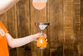 light bulb drinks in bars new cocktail trend explained thrillist