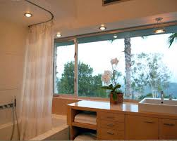 Ceiling Mount Curtain Track India by Recessed Curtain Track Houzz