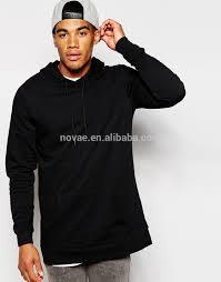 custom mens pullover hoodies no logo unique design overhead