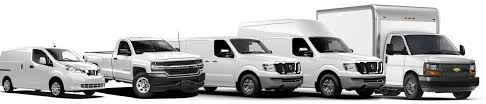 Truck And Van Rental By The Hour Or Day | Fetch Truck Rental