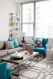 lovely grey and turquoise living room and best 20 living room