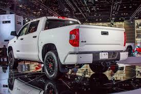 100 Pro Trucks Plus 2019 Toyota Tundra TRD Top Speed