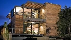 Dwell Design LivingHomes Santa Monica house