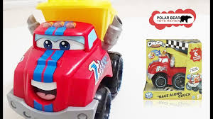 Tonka Chuck And Friends | Chuck And Friends Dump Truck Toy - YouTube Tonka Playskool Chuck Friends Dump Fire Emergency Trucks Garbage Talkin My Talking Dump Truck Says Over 40 Phrases Moves Amazoncom Interactive Rumblin Toys Games And Friends Race Along Chuck Gamesplus Interframe Media Die Cast Truck For Use With Twist Trax Hasbro The 1999 Toy And Get To Work Book 50 Similar Items Btsb Playskool Race Along Power Play Yard Chuck Dump Babies