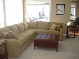 sectional sofa design ethan allen sectional sofa detachable