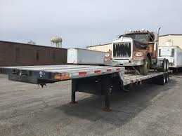 100 Step Deck Truck ENDED Online Only And Trailer Auction