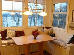 Corner Kitchen Booth Ideas by Corner Booth Kitchen Table Roselawnlutheran