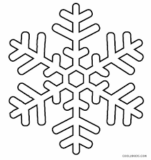 Full Size Of Coloring Pagespretty Snowflake Pages Free Printable For Kids Line Drawings