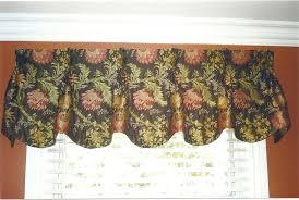 Pinch Pleated Valance  Susan s Designs
