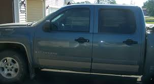Chevy Silverado - Window Tint Classic Trucks Hot Rod Network Tting Service For And Suvs Automotive Window Ting Getting Your Options Agd Auto Glass Co Street Art Truck Accsories Vehicle Wrap Graphics Car Salisbury Advanced In El Paso Tx Universal Cool Shades Photos Flores Tires Home Facebook