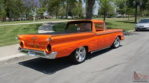 This Is An All Original 59 FORD RANCHERO It Has The Original 292 ... 1957 Ford Ranchero For Sale 2077490 Hemmings Motor News Stock Photos Images Alamy 1965 Falcon Pickup Truck Youtube Chevrolet El Camino And Whats In A Name 1978 Truck Sales Folder Lowered Custom 1950s Vintage Ford Ranchero Truck Structo Toy Land Garage Shop Spec 1962 Bring A Trailer 1968 500 Pick Up 336 Near Classic Trucks Advertising Pinterest Considers Compact Unibody Pickup The Us Conv Flickr