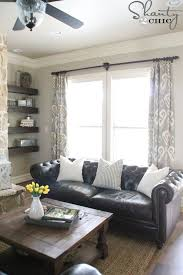 Living Room Curtains Ideas Pinterest by Inspiring Drapery Ideas Living Room Awesome Home Decorating Ideas