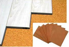 cork underlayment sheets 1 4 thick