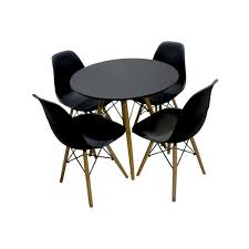 A334B 1pc Round Dining Table And A-304 4pcs Dining Chair Dining Set Kitchen Ding Room Fniture Ashley Homestore 42 Off Macys Chairs Mix Match Mycs Ding Chairs Joelix Best In 2019 Review Guide Amatop10 Rustic Counter Height Table Sets Odium Brown Fascating Modern Clearance Cool Skill Tables Shaker Set Of 4 Espresso Walmartcom Slime Teak Chair Teak Fniture White Pretty Studio Faux Octagon 3 Ways To Increase The Wikihow