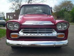 1959 CHEVY APACHE PICKUP TRUCK - For Sale - Cars & Trucks - Paper ... 1959 Chevrolet Apache Duffys Classic Cars Vintage Chevy Truck Pickup Searcy Ar Gmc For Sale New Stepside 1961 Sale 83679 Mcg 1998 Chevy Truck Ck 1500 Custom 1958 3200 Dyler 135820 Rk Motors And Performance For 1952 With A Vortec 350 Engine Swap Depot Barn Stored 1955 Vintage Truck Image Of 1960 2085097 Hemmings Motor News
