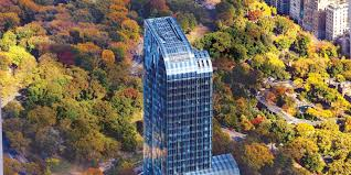 Halloween City East Peoria Il by We Got A Look Inside One57 New York City U0027s Most Expensive