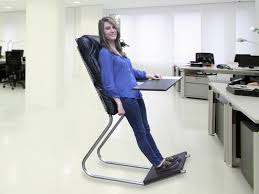 Recumbent Bike Desk Chair by Bicycle Desk Chair Best Home Furniture Design
