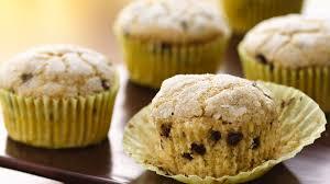 Bisquick Pumpkin Oatmeal Muffins by Muffin Recipes Bettycrocker Com