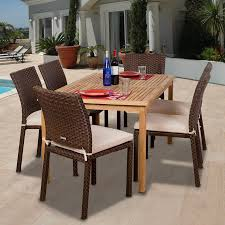 Amazonia Teak Patio Furniture by Dining Table Rose Wood Dining Table Hong Kong Markor International